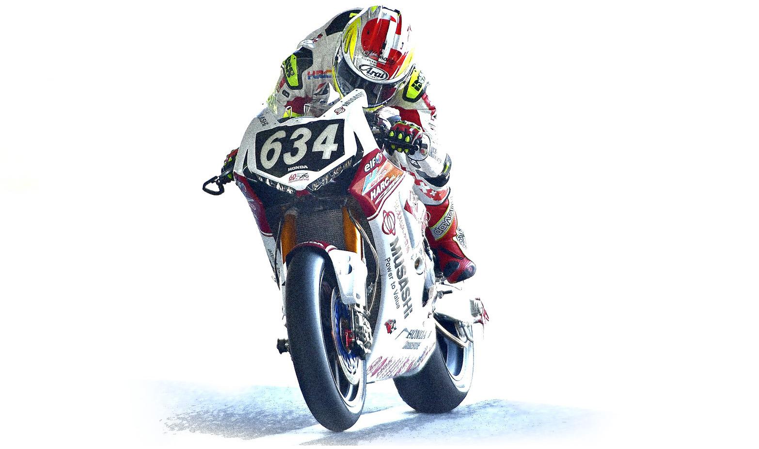 Championnat du monde d'Endurance Moto