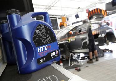 ELF HTX lubrifiant