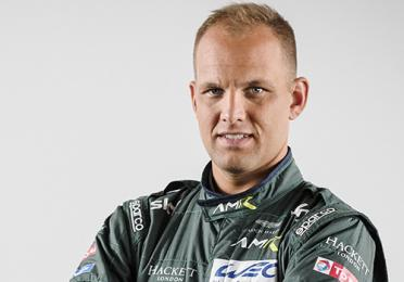 SORENSEN MARCO (DNK), ASTON MARTIN VANTAGE AMR ASTON MARTIN RACING PORTRAIT during the 2019 FIA WEC World Endurance Championship 4 Hours of Silverstone, England, from august 30 to september 1