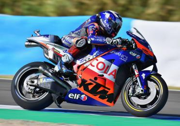MIGUEL OLIVEIRA POR RED BULL KTM TECH3 - GP Spain 2020 (Circuit Jerez)