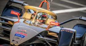 DS TECHEETAH Formula E - Mexico - February 2019