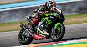 Jonathan Rea GBR Kawasaki ZX-10RR Kawasaki Racing Team WorldSBK Superbike  WSBK Argentina 2019 11-13.10.2019