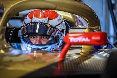 VERGNE Jean Eric (fra), Spark-DS Automobiles DS E-TENSE FE20, DS Techeetah, portrait during the 2020 Formula E championship, at Riyad, Saudi Arabia, from november 22 to 24, 2019