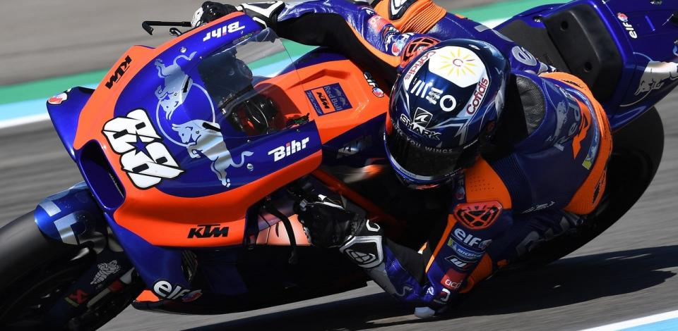 MotoGP/Moto2 - Pays-Bas, Assen - Juin 2019