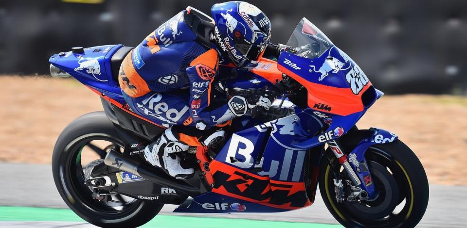 MotoGP/Moto2 - Thaïland, Birinam - Octobre 2019