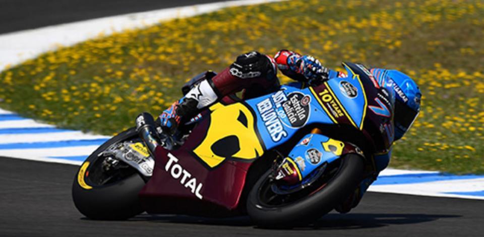 MotoGP/Moto2 - Espagne, Jerez - Mai 2019