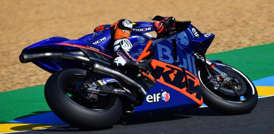 MotoGP/Moto2 - France, Le Mans - Mai 2019