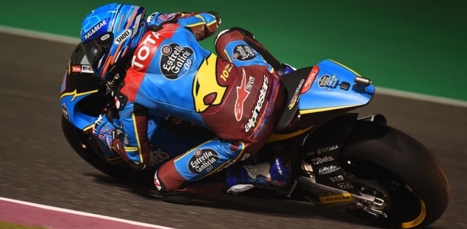 MotoGP/Moto2 - Qatar, Losaï - Mars 2019
