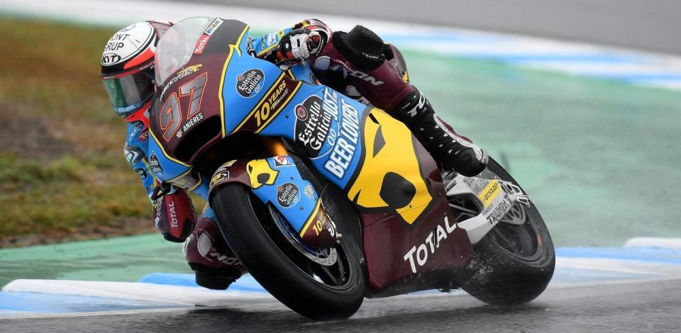 MotoGP/Moto2 - Japon, Motegi - Octobre 2019