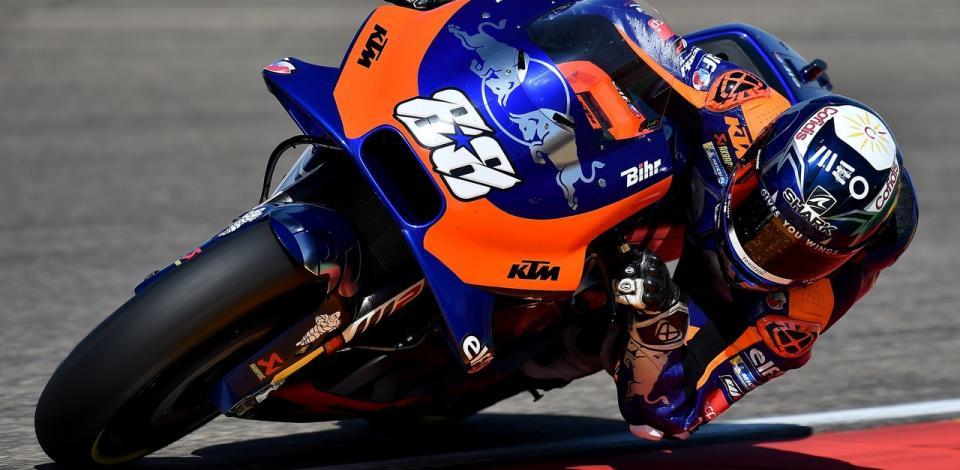 MotoGP/Moto2 - Espagne, Motorland Aragon - Septembre 2019