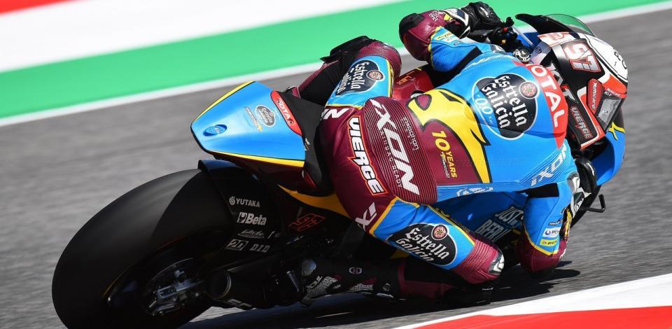 MotoGP/Moto2 - Italie, Mugello - Mai 2019