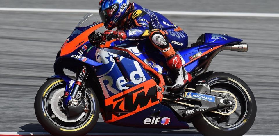 MotoGP/Moto2 - Autriche, Red Bull Ring - Août 2019