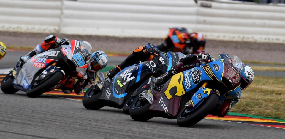 MotoGP/Moto2 - Allemagne, Sachsenring - Juillet 2019
