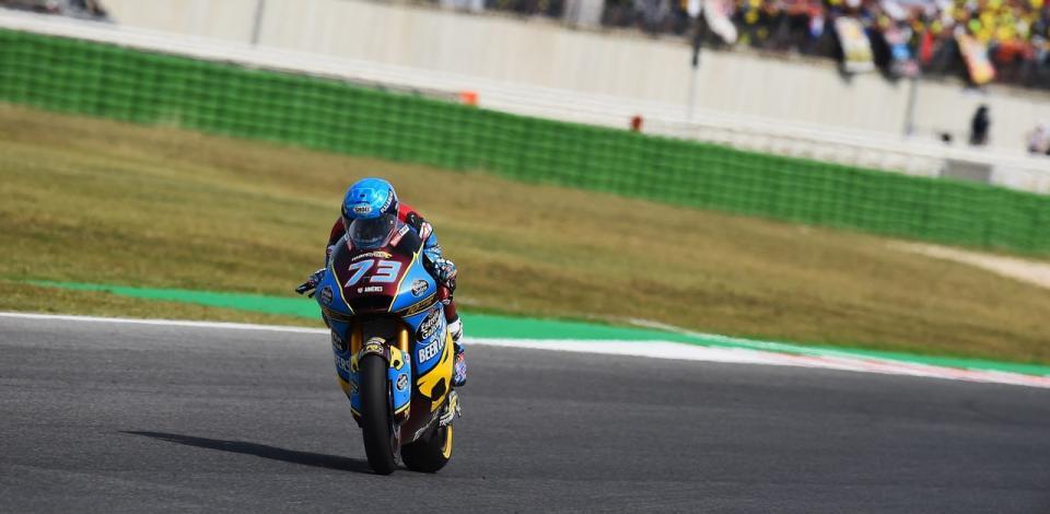 MotoGP/Moto2 - Italie, Misano - San Marino - Septembre 2019