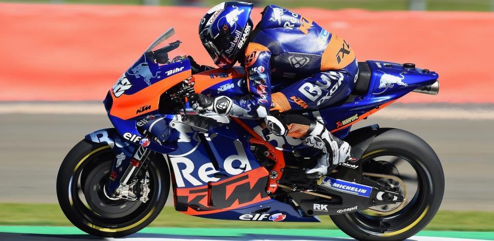 MotoGP/Moto2 - Grande-Bretagne, Silverstone - Août 2019
