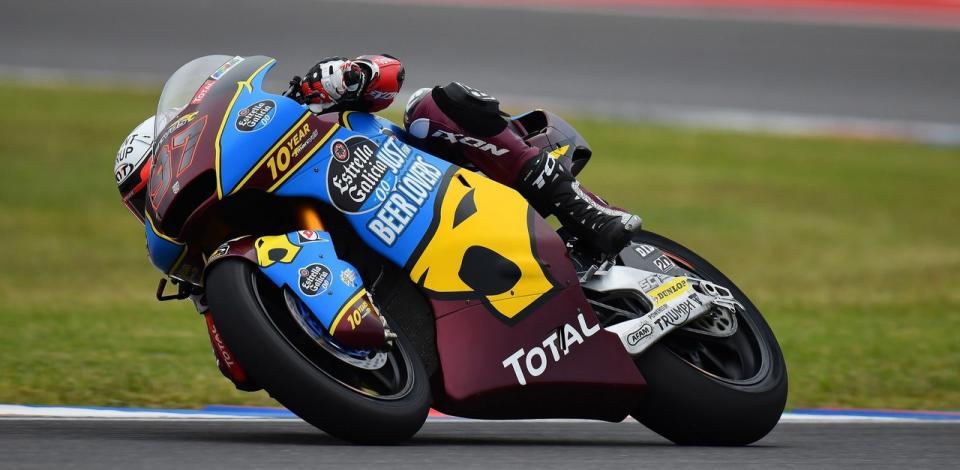 MotoGP/Moto2 - Argentine, Termas de Rio Honda - Mars 2019