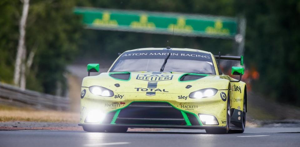 24H du Mans - France - 2019