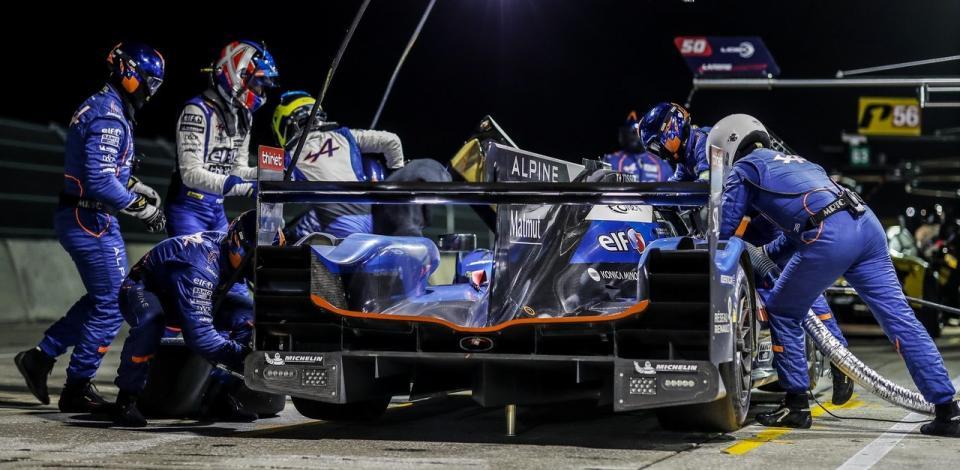 6h de Sebring - USA - 2019