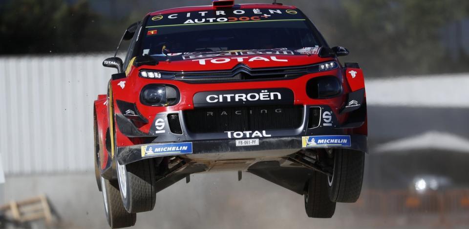 Rallye du Portugal - 2019