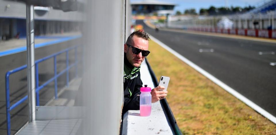 WSSP 2019 - Espagne, Jerez - Juin
