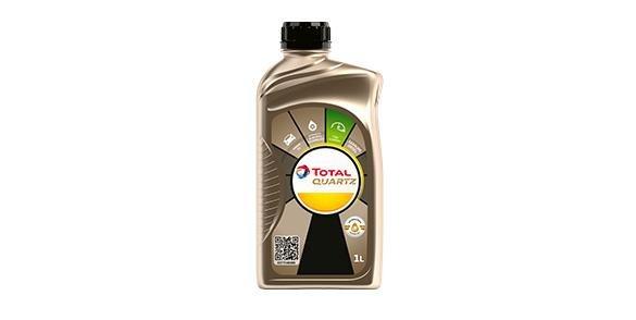 TOTAL QUARTZ lubricant