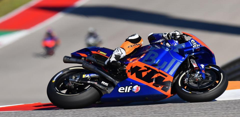 MotoGP/Moto2 - Etats-Unis, Austin - Avril 2019