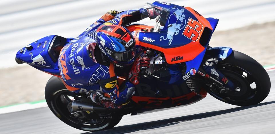 MotoGP/Moto2 - Espagne, Barcelona - Juin 2019